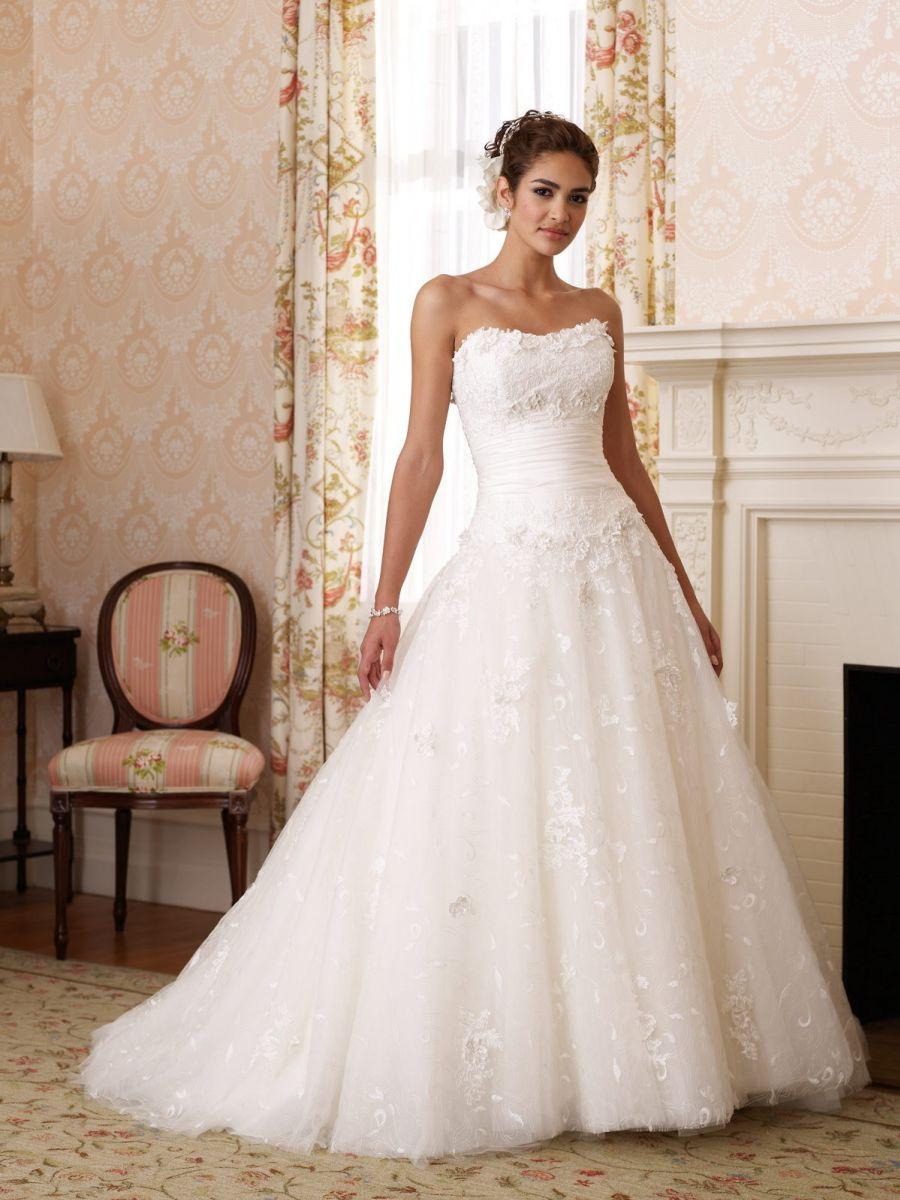 Dámské svatební šaty krajkové  ec8b79c4f9
