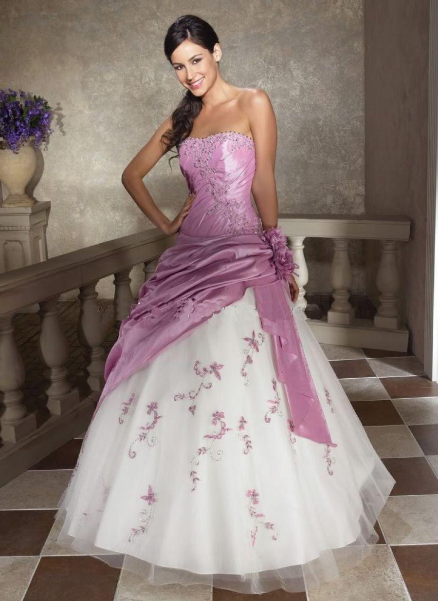 Dámské svatební plesové šaty XXL (56)  7d7e6f2562