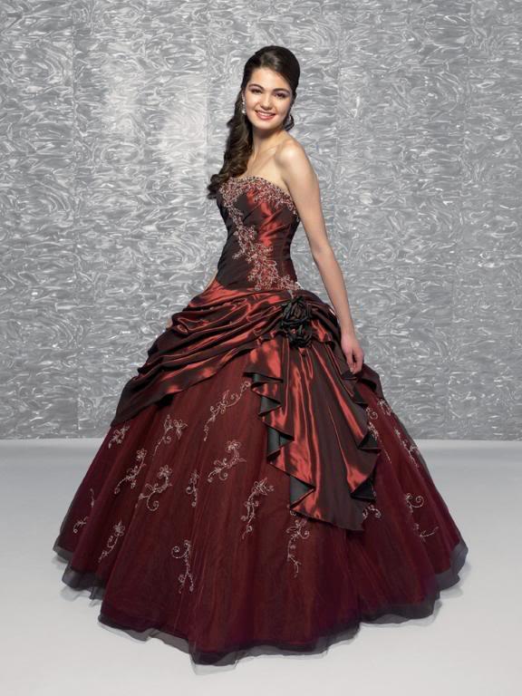 Dámské plesové šaty korzetové  9f361d90f8