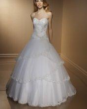 Dámské svatební šaty SARAH