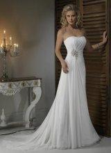 Dámské svatební šaty FANTAZIE