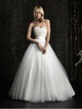 Dámské svatební šaty